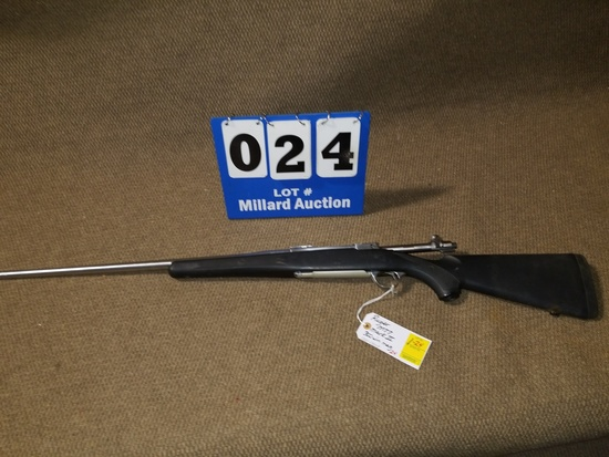 RUGER M77 MARK II 300 win mag