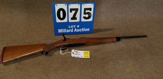 RUGER M77 .243win