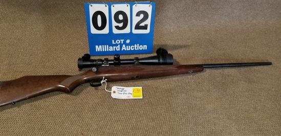 SAVAGE MOD.110 7mm REM MAG