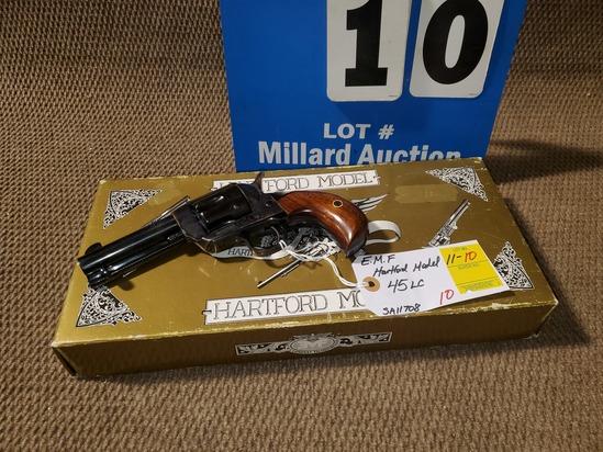 EMF Hartford Model 45LC