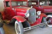 ANTIQUE TRACTOR AND VEHICLE AUCTION