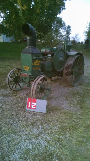 RUMELY L, 15-25