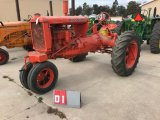ALLIS CHALMERS UC, ORIGINAL