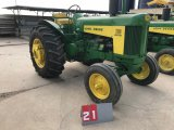 JOHN DEERE 730 DSL STD, 7313002, 1959, RESTORED