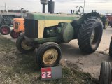 JOHN DEERE 830, 8302278, 1959, PONY ENGINE, ORIGINAL