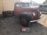 1947 STUDEBAKER TRUCK, 3M42595, NO BOX
