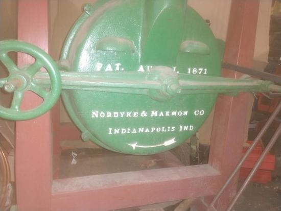 Nordyke & Marmon Co.