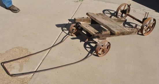 IH Cart