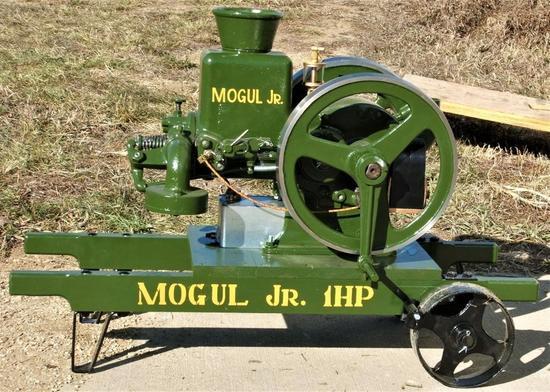 IHC Mogul JR
