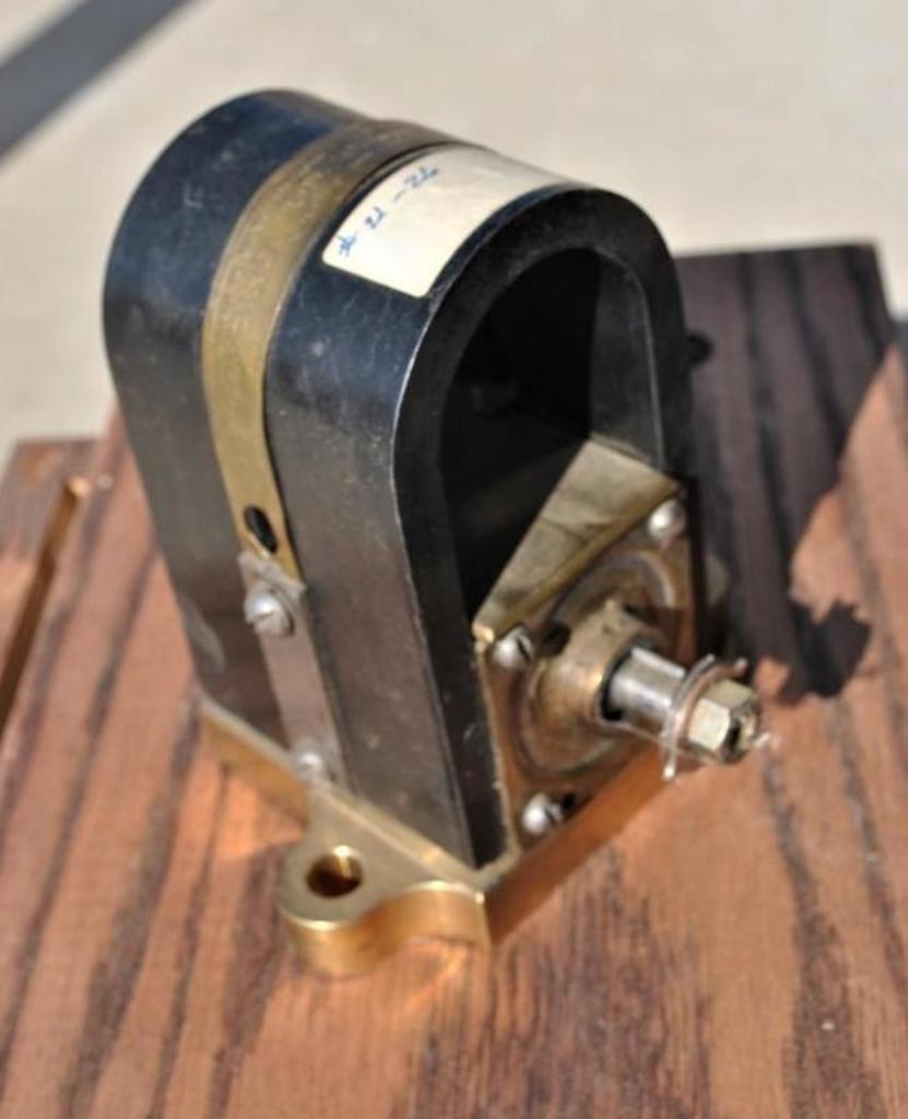 Sumter No.14 Brass Mag