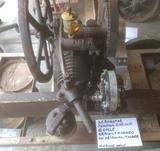 Aeromotor Pumping Engine