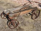 Dempster Cart
