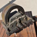 Webster Type K