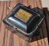 Edison Spark Coil