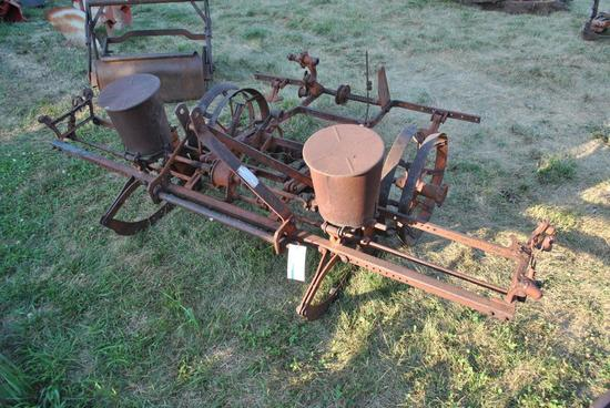 Dearborn Two Row Planter