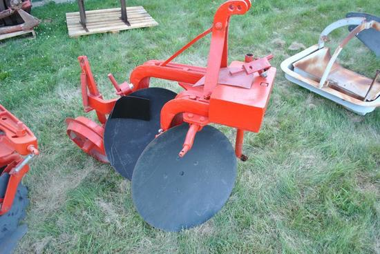 Ford Disc Plow