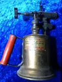 C&L Brass Torch