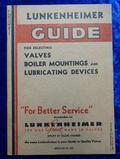 Lunkenheimer Guide No. 555