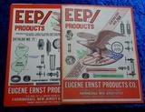 Two EEP Products Catalog