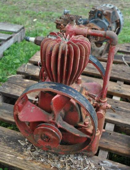 1/2HP Durro Stationary Engine