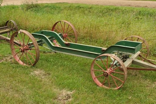 Economy Hercules Cart