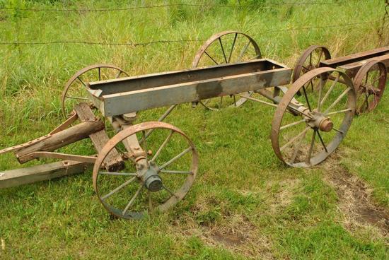 Lawson Cart