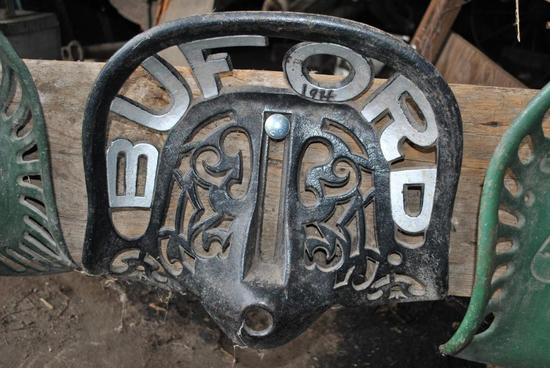 Buford Seat