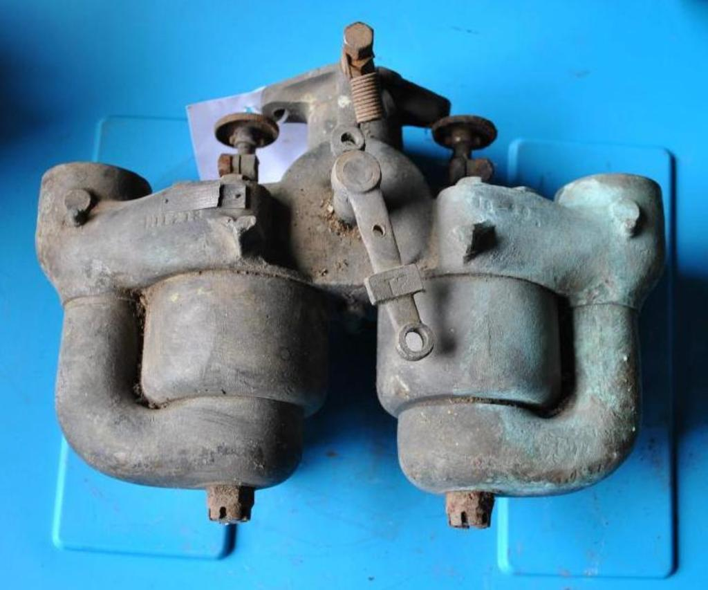 Kingston Avery Carburetor