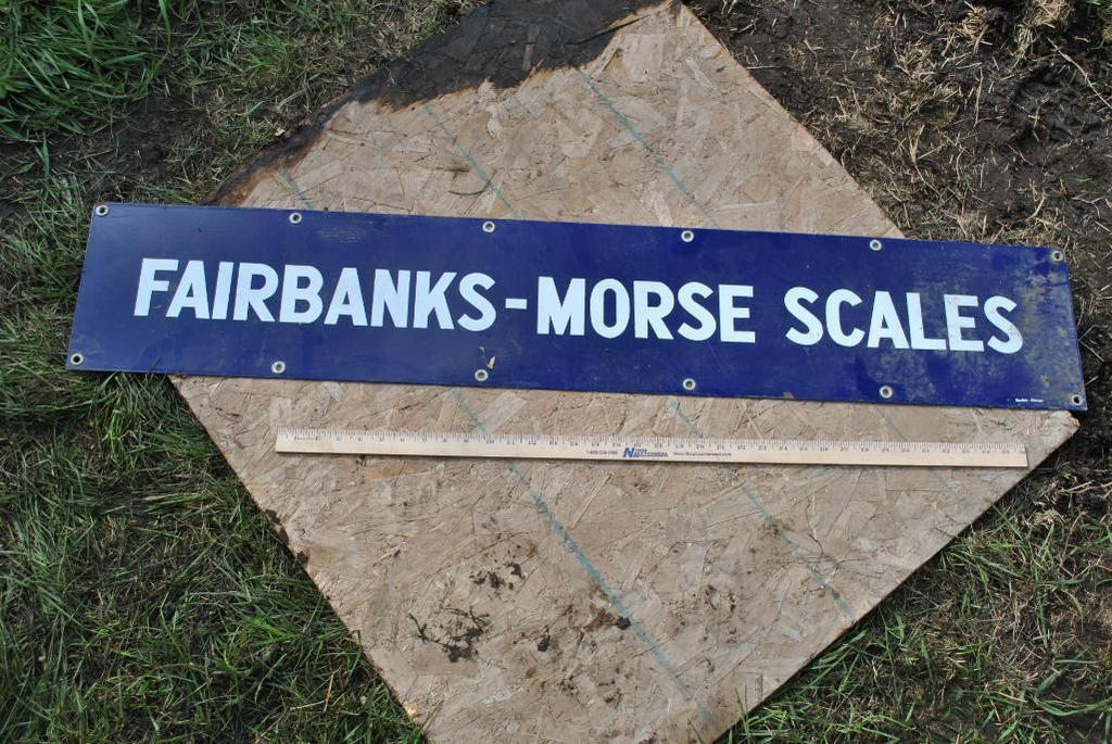 Fairbanks-Morse Scales