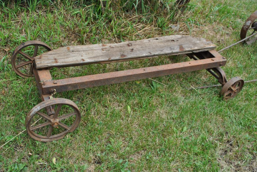Galloway Cart