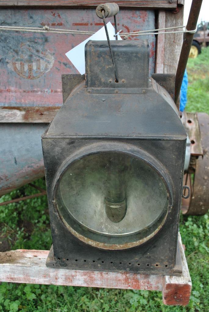CT Hamm Headlight