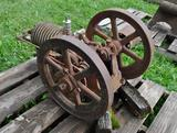2HP Gade Air Cooled Stationary Engine