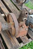 Maytag Engine