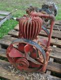 1/2HP Durro Stationary Engine
