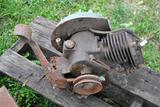 Iron Horse Stationary Engine