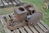 2HP Fairbanks & Morse Stationary Engine