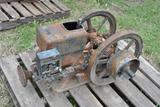 1 3/4HP Economy Stationary Engine