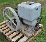 Gray Motor Co. 7 HP