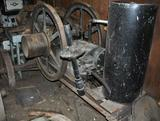 Foos Gas Engine