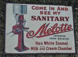 Melotte Sign