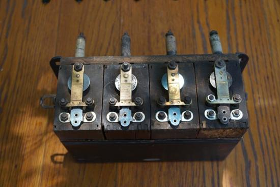Model T Coil Pack