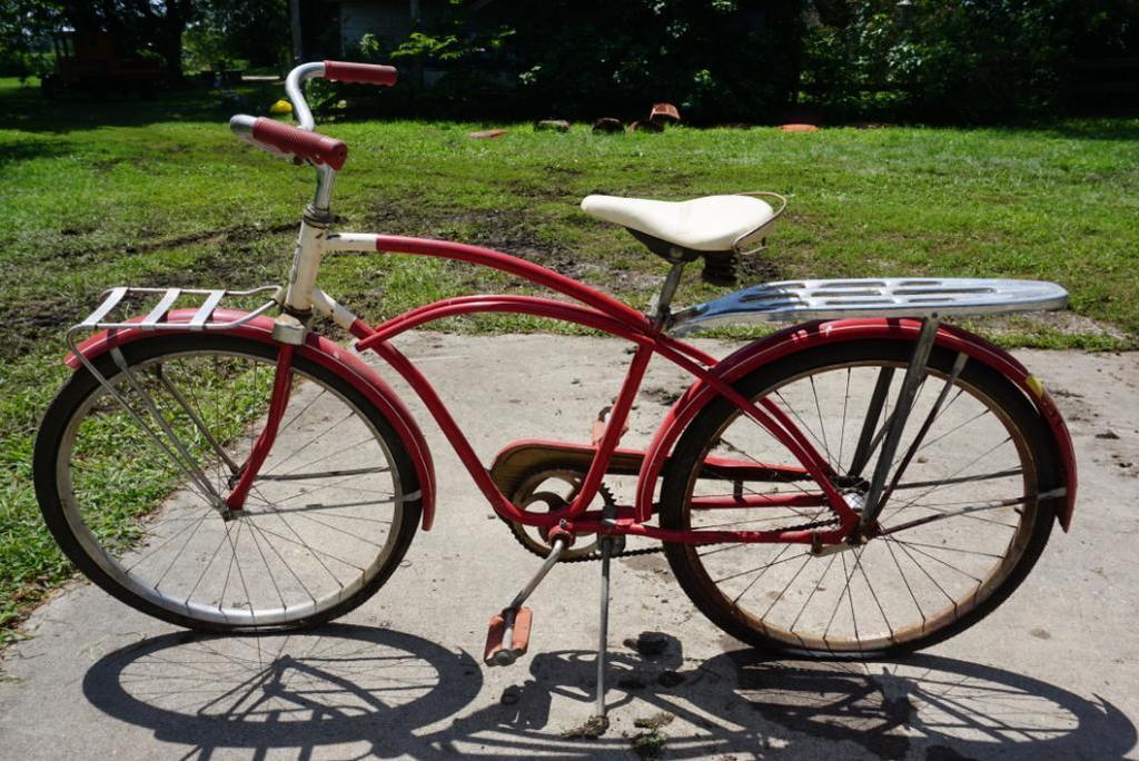 Men's Stelber Bicycle