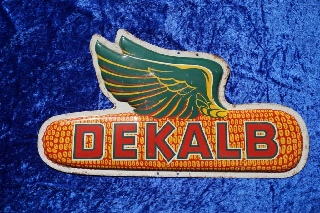 Dekalb Sign