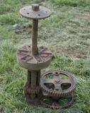 Windmill Pump Jack