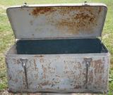 Automobile Luggage Box
