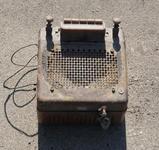 Chevrolet Car Radio 1947-1948