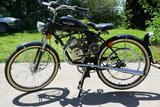 Whizzer Reproduction Moped