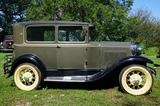 1930's model A