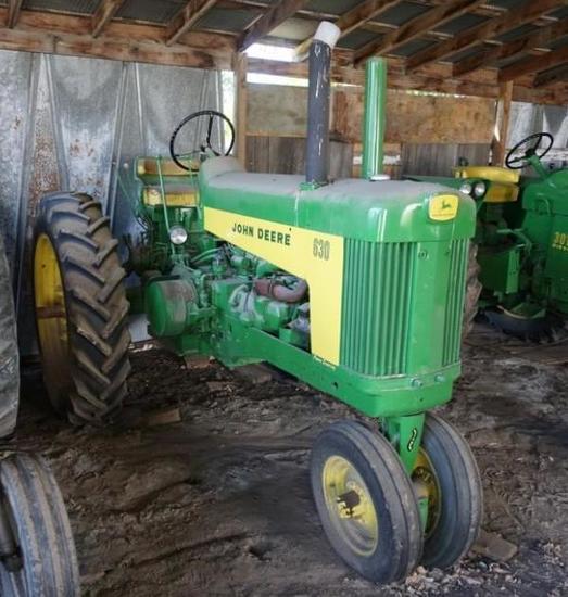 3010 John Deere Diesel
