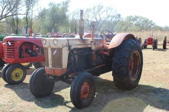 Case 900 Diesel